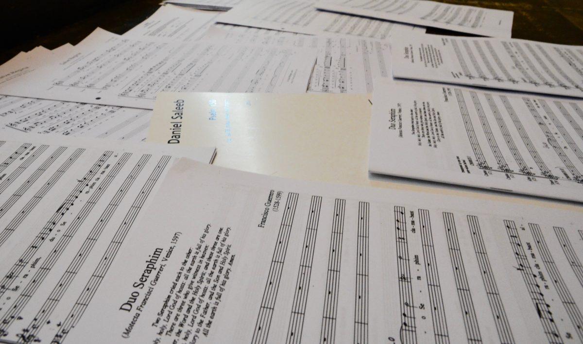 music-scores